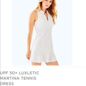 NWT LILLY PULITZER🌺 MARTINA TENNIS DRESS